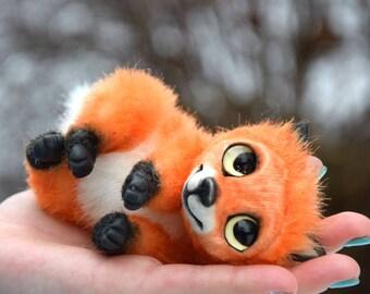 Fox (cartoon The Fox and the Hound)