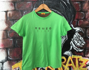 Kenzo Club Tshirt