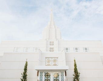 Idaho Falls Temple 13