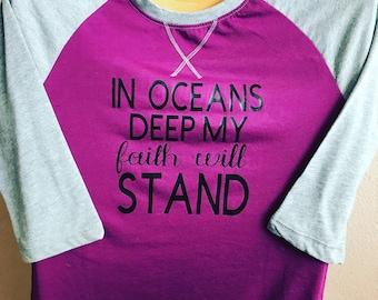 Scripture T-shirts
