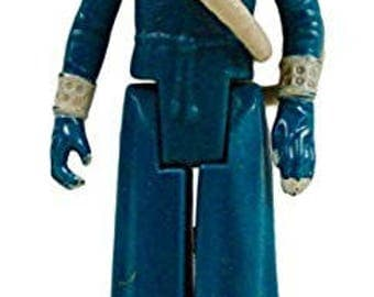 Star Wars Return of the Jedi Bib Fortuna Vintage Action Figure 1983 Kenner