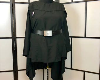 Imperial Officer Rain Poncho - Star Wars (Krennic White also available)