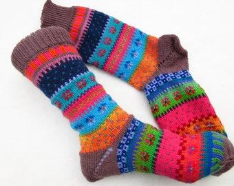 Colorful socks Noelia Gr. 38 / 39