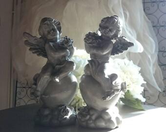 An Angel passes... Romantic Angels Duet