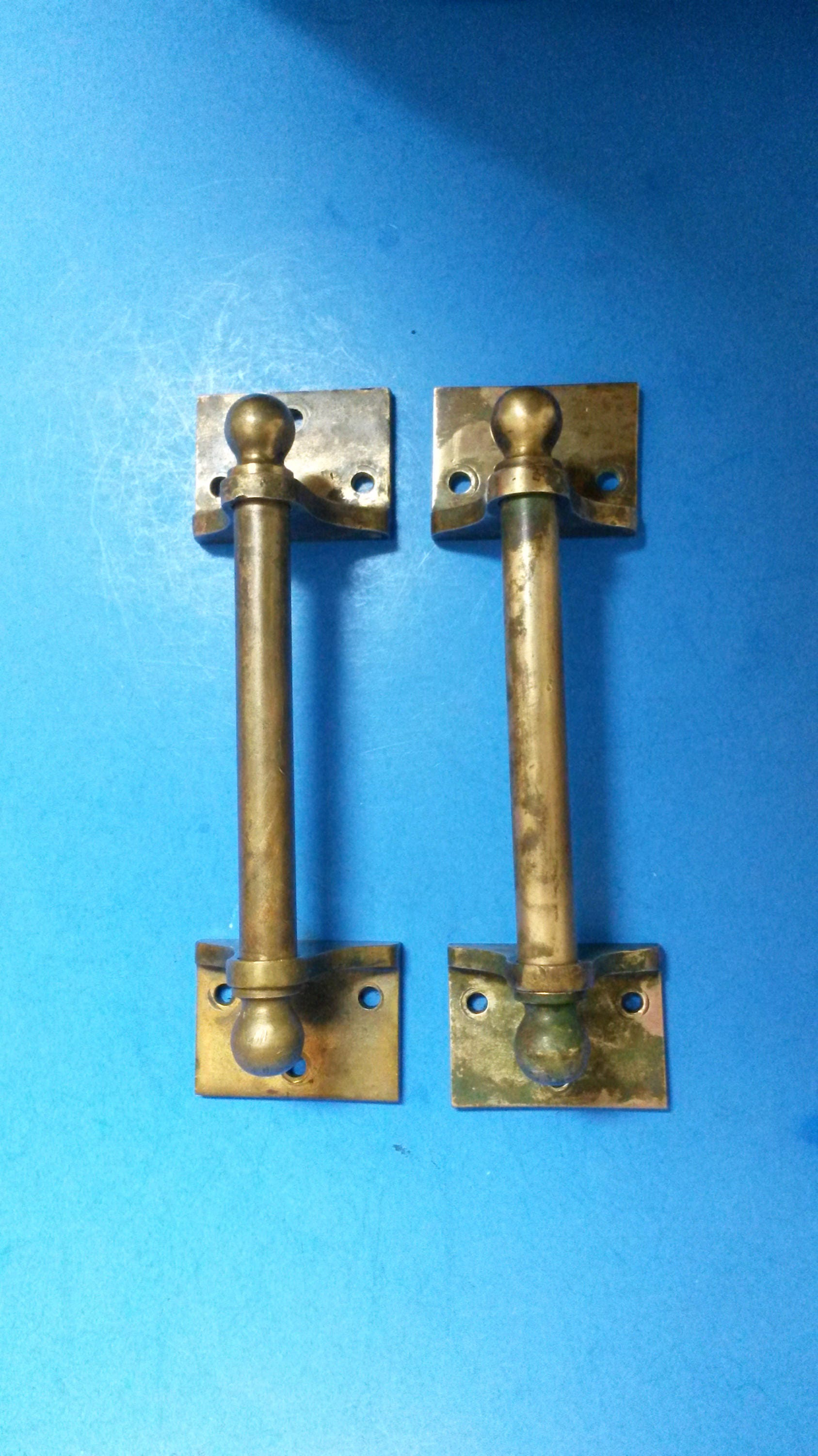 Antique Door Pull Handles Pull Door Or Barn Door Cast