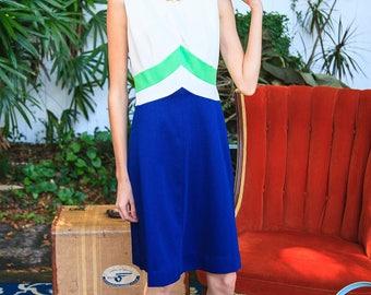 Super Mod 1960s Dress