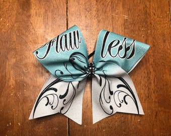 Flawless Sublimated Bow