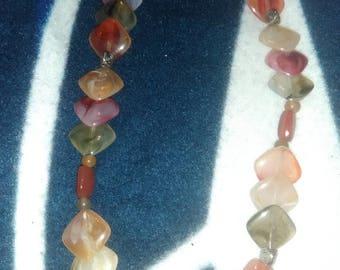 Color me happy necklace
