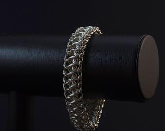 Double European 4 in 1 Bracelet