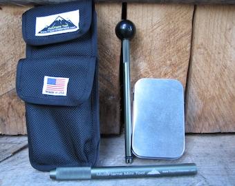 Trayer Wilderness MultiFlame Mini Tool