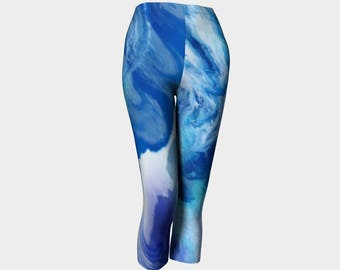 Ride the Wave CAPRI for Women