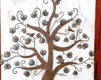 Metal Tree Wall Art, Metal Wall Art, Metal Tree Wall Art, Tree Decor, Tree Wall Decor, Tree Wall Art, Metal Tree