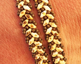 Handmade Man Bracelet, Nikita's Design Bracelet