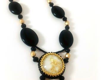 Dubarry Necklace