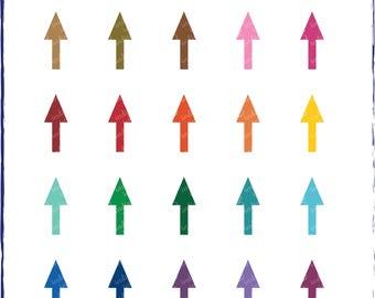 Arrows Shapes Digital Download Clipart