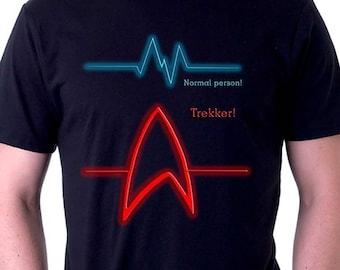 Star Trek Shirt Trekkie Tshirt