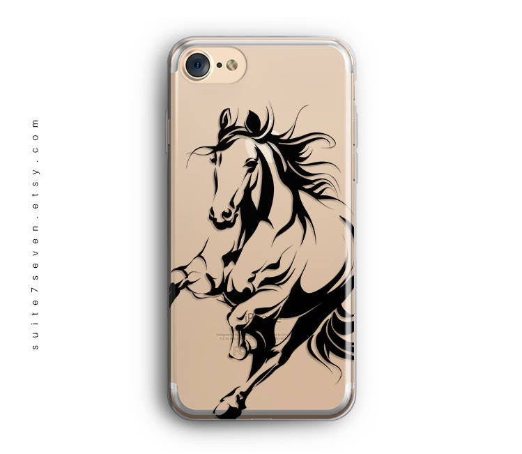 horse iphone 6 plus case