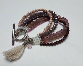 Double bracelet