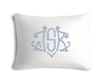 "14"" x 20"" Pillow, Optic White"