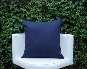MARINE BLUE | Styling Cushion