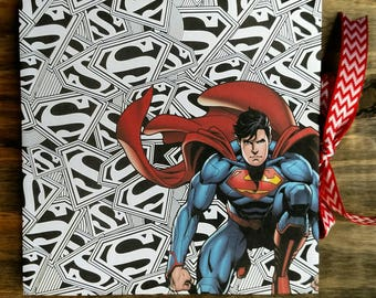 Superman Accordion Album