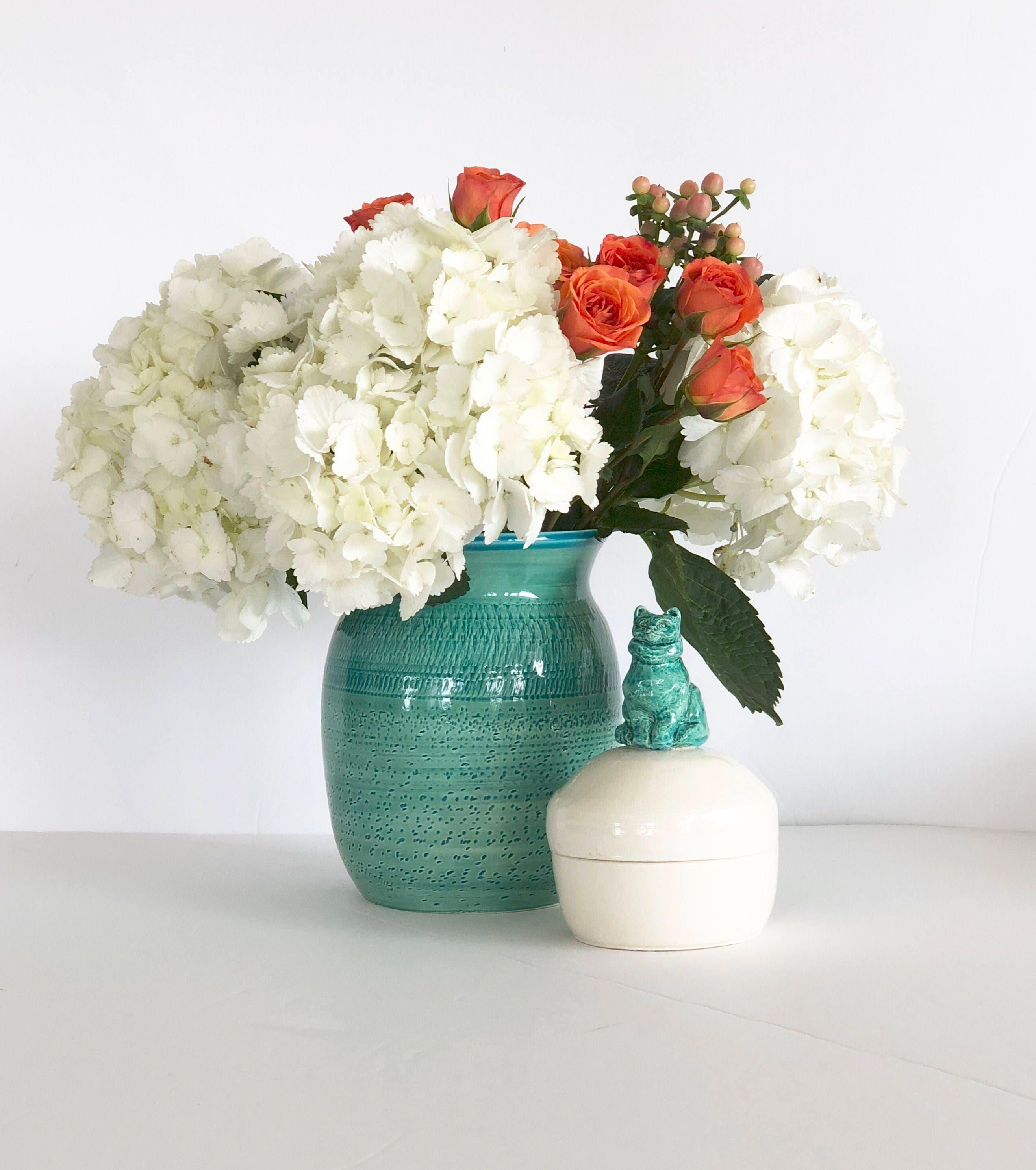 Handmade green and blue flower vase handmade green and blue flower vase gallery photo gallery photo gallery photo gallery photo gallery photo reviewsmspy