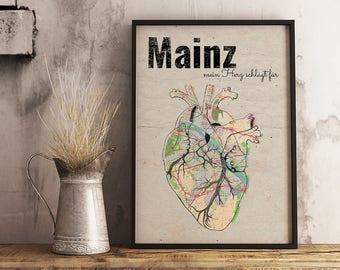 Mainz - my favourite city