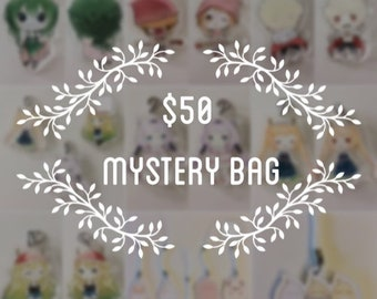 Mystery Lucky Bag (Large)