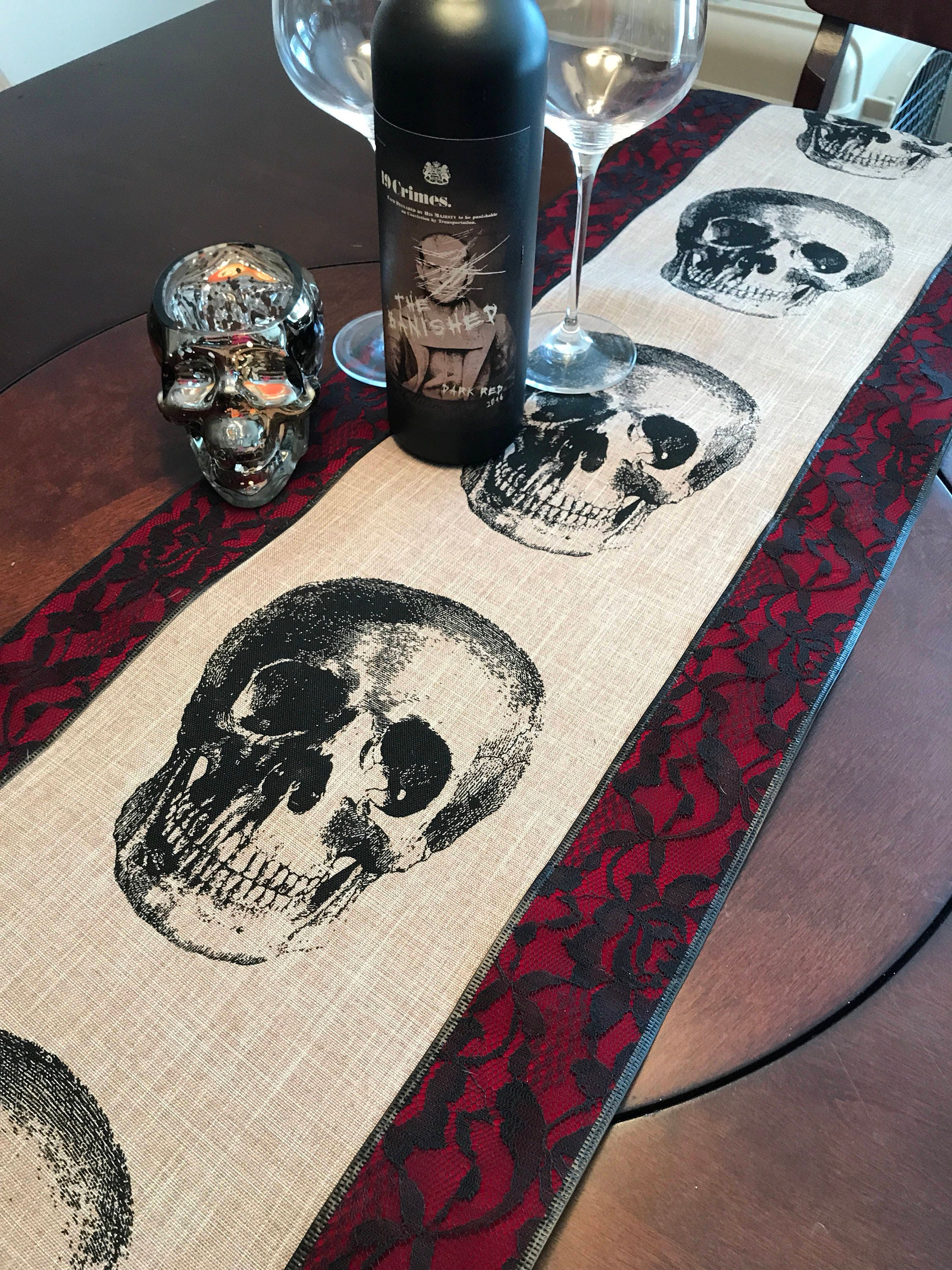 Home & Kitchen Awesome Skulls