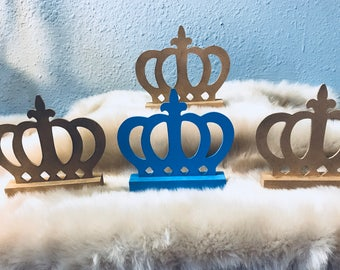 Royalty Baby shower crown