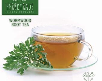 Wormwood, Artemisia absinthium, Premium Quality Wormwood 90gr / 3 oz