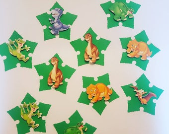 Land Before Time Tags