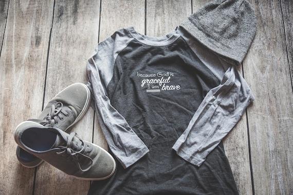 Unisex Baseball Style Infertility, Miscarriage, IVF IUI Shirt