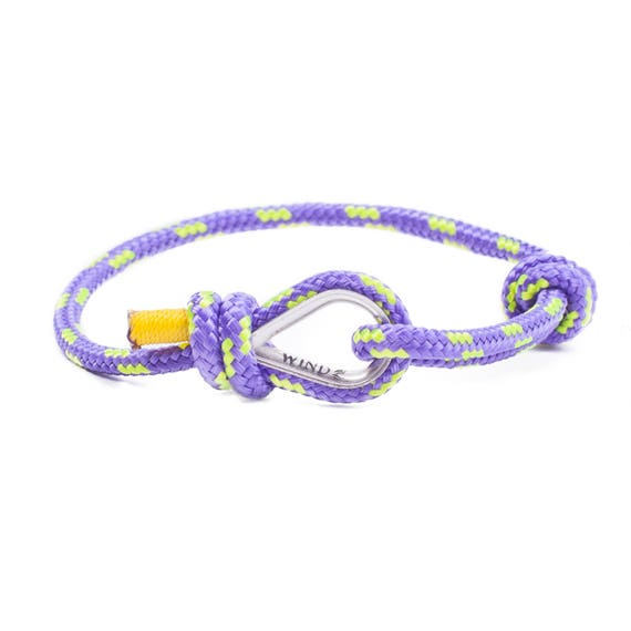 JEWELRY BRACELET - handmade bracelet, outdoor bracelet, sports bracelet, modern bracelet, minimalist bracelet, sailing bracelet, surfing