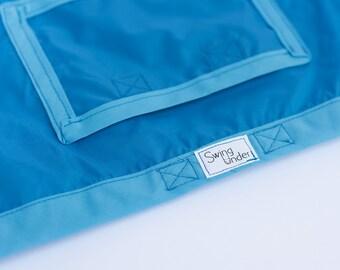 Blue Swing Under