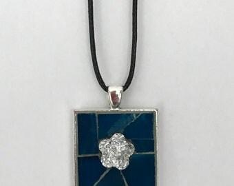 Handmade Mosaic Pendant