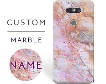 Custom LG G6 case Marble lg stylus 2 case lg v20 case lg x power case lg g5 case lg tribute 2 case lg k10 lg k7 phone case lg g3 stylus 148