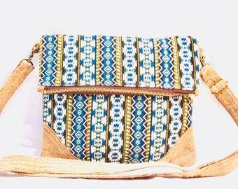 Sling Crossbody Bag,Bohemian Bag,Ethnic Bag,Hobo Bag,Cotton Shoulder Bag,Crossbody Bag,Boho Bag Sling Bag, Hippie Bag,