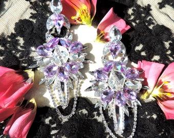 Earring fashion woman female earring jewelry jewelry