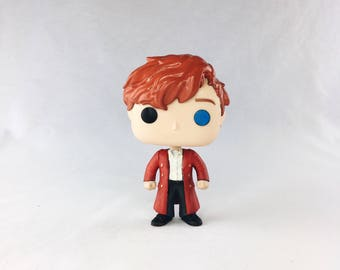 Kell #2 custom pop
