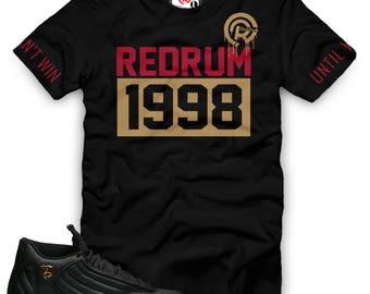DMP 14 Redrum 1998 T-Shirt
