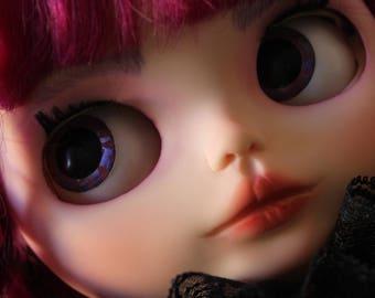 muñeca customizada
