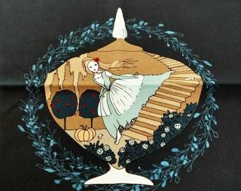 Wanderlust Designs Children's Knit Princess Panel