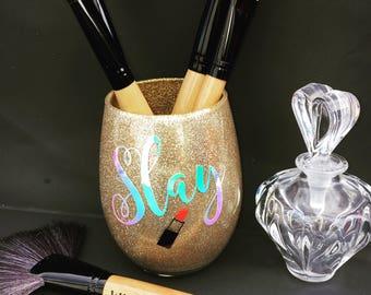 Make~Up Brush Holder