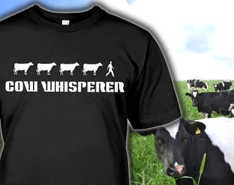 Farmers Tee - Dairy Cows Shirt for Fans - Farmers Gift - Dairy Cows Hoodie - Sizes up to 5XL!