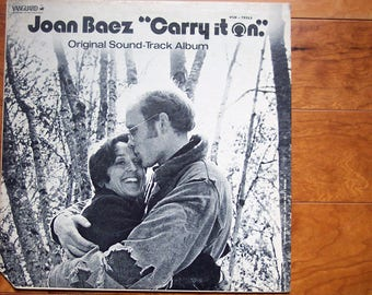 "Joan Baez ""Carry it On"""