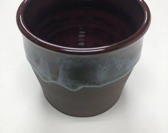 "Candle Pot- 4"""