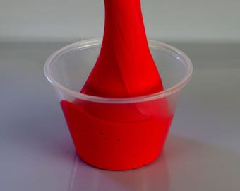 Twizzlers Butter Slime