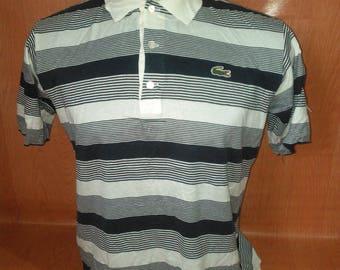 Vintage Chemise Lacoste Tshirts Lacoste Vintage Tshirts