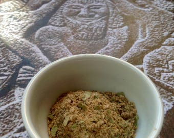 Gilgamesh incense